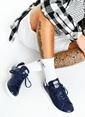 adidas Stan Smith Lacivert